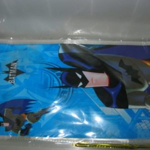 Batman cellophane bags 10 per pack