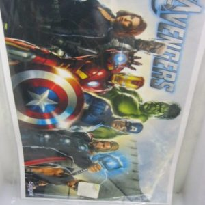 Avengers A3 wall poster