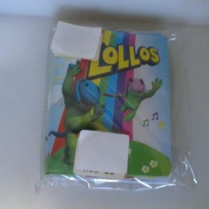 Lollos and lettie invitations afrikaans