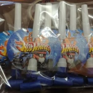 Hot wheels blow outs 6 per pack