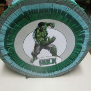 Hulk pinata 2d sold empty
