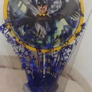 Batman table center piece 39 cm