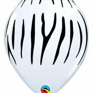 zebra latex